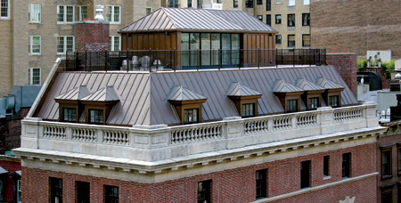 Traditional Roofing For Historic Buildings