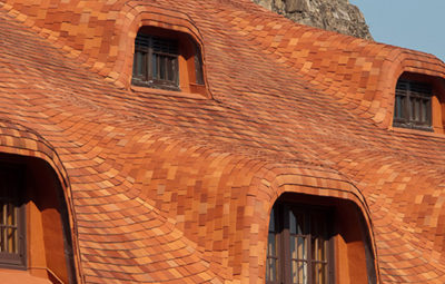 historic clay tile by ludowici